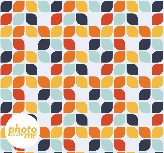 1960s Pattern