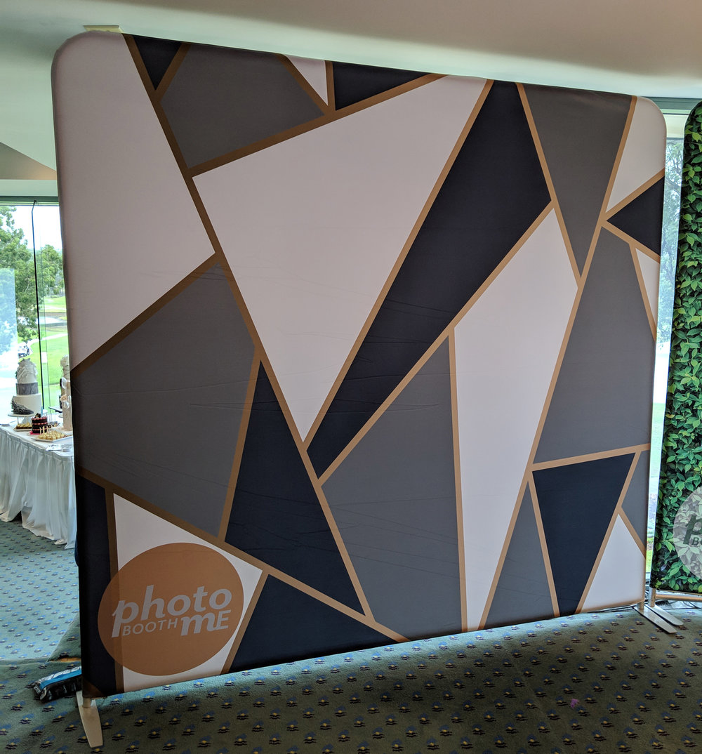 NEW Luxe Triangles