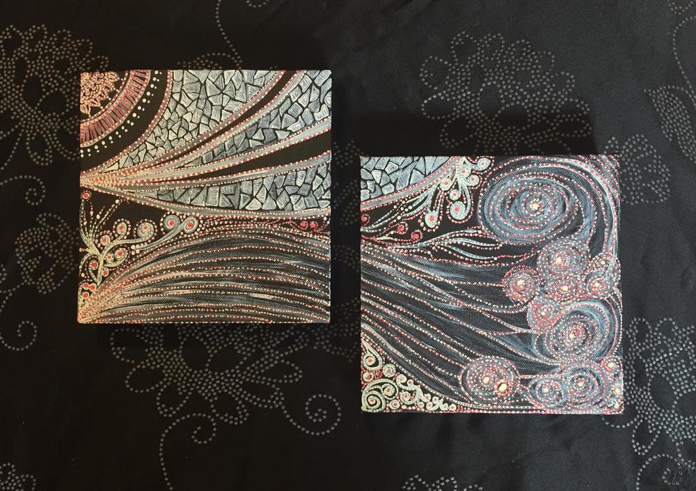 Deepthi Amin, Divya Amin, Healing Art, Miracles