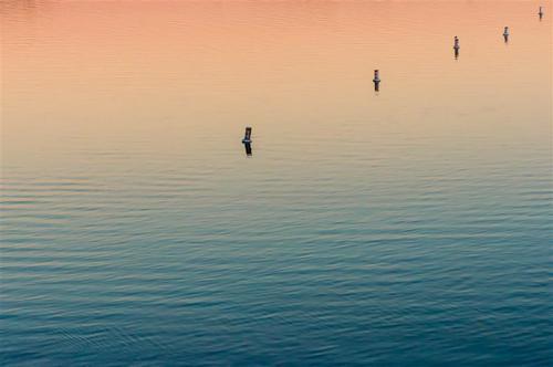 Kimberly Poppe, Daybreak