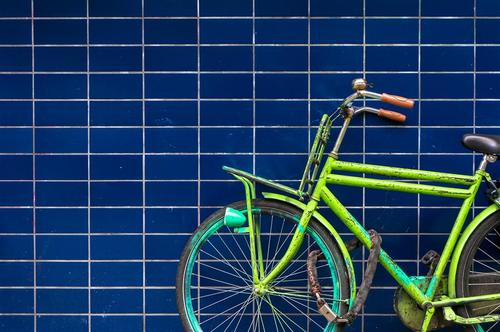 Kimberly Poppe, Bicycle