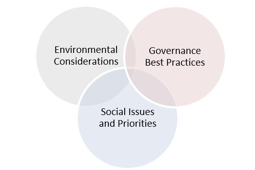 Social issues are not well represented in investment solutions, societal priorities are personal and are as unique as the investor.
