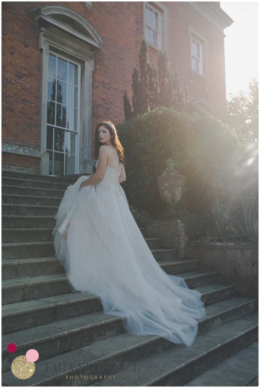 Fairytale Weddings... — Tara Florence Photography