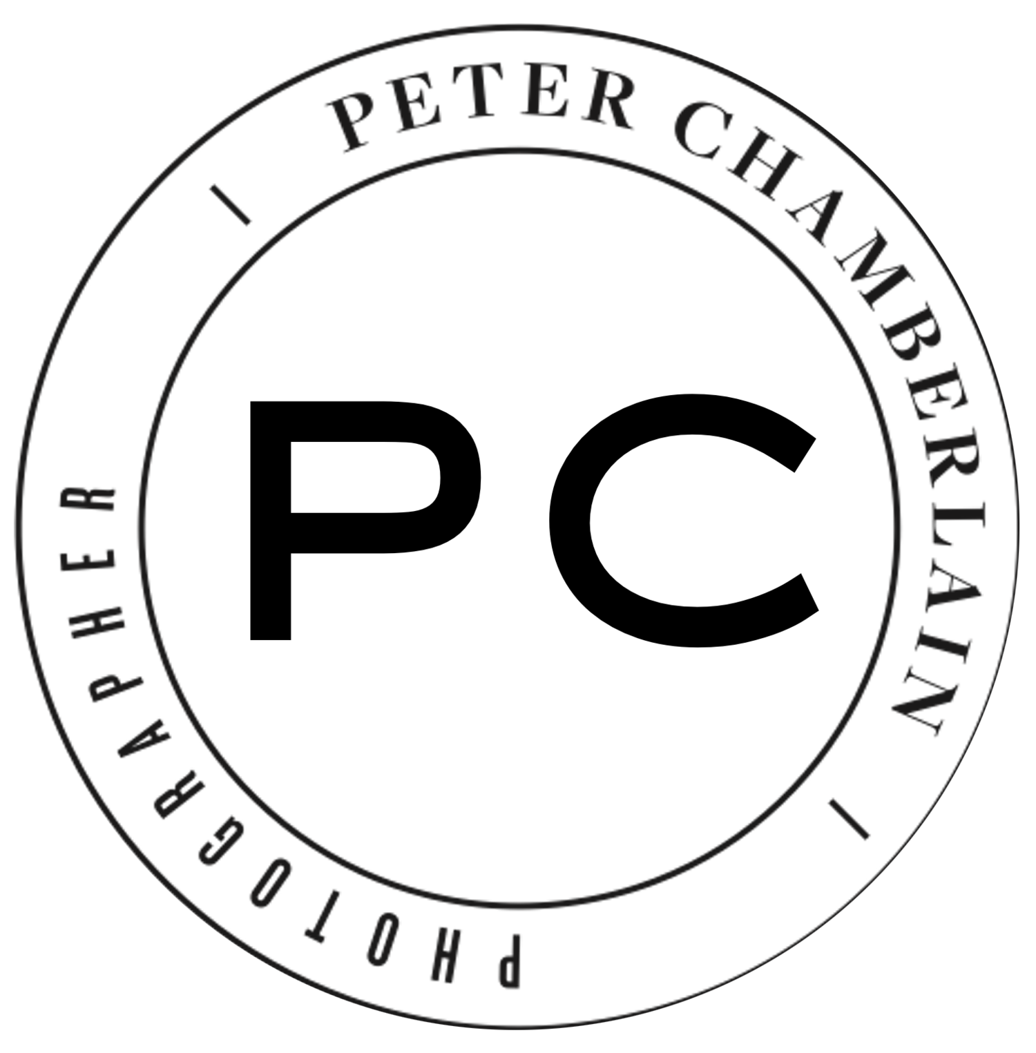 Peter Chamberlain - Photography