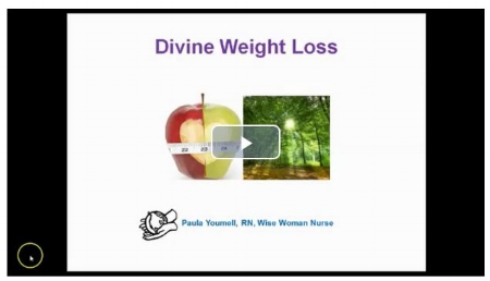 divine weight loss video snap shot.JPG
