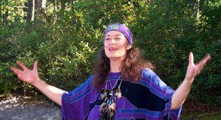 Susun Weed, Wise Woman Herbalist &Healer