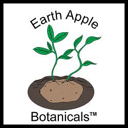 Logo by Emily Huff, SUNY Potsdam Sophmore
