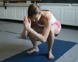 me yoga