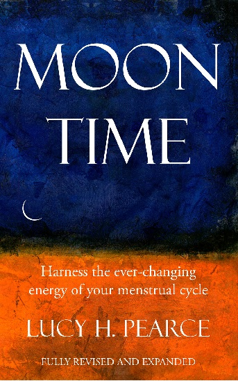 Moon Time Lucy Pearce