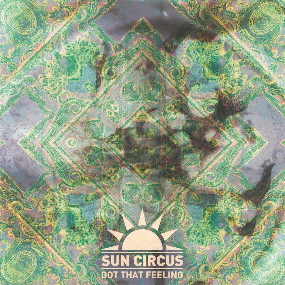 Single cover for Sun CIrcus http://www.wearesuncircus.com/#one