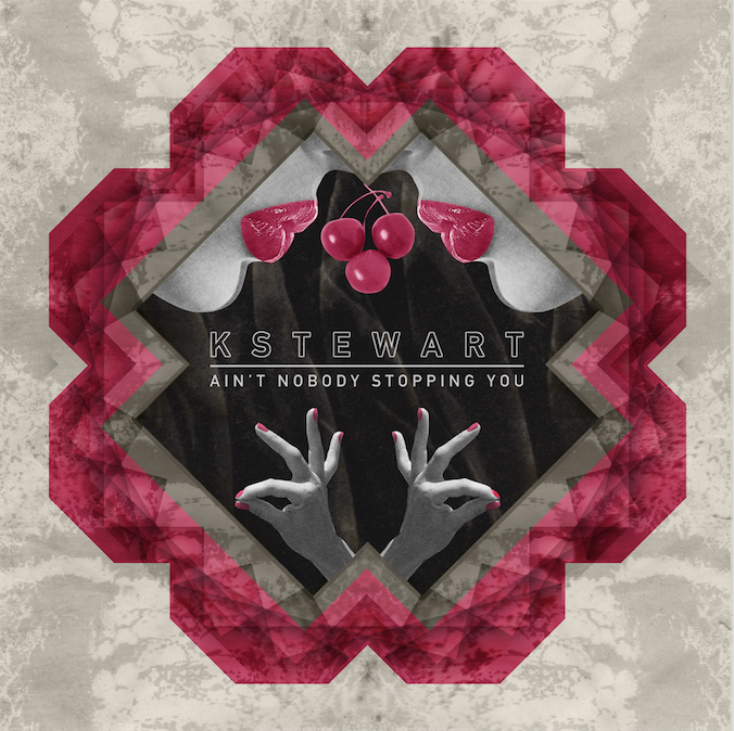 Single cover for K Stewart