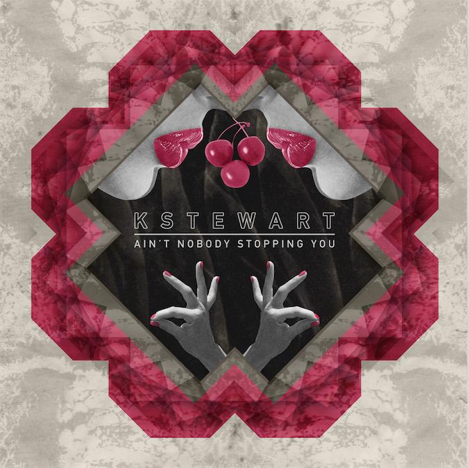 Single cover for K Stewart