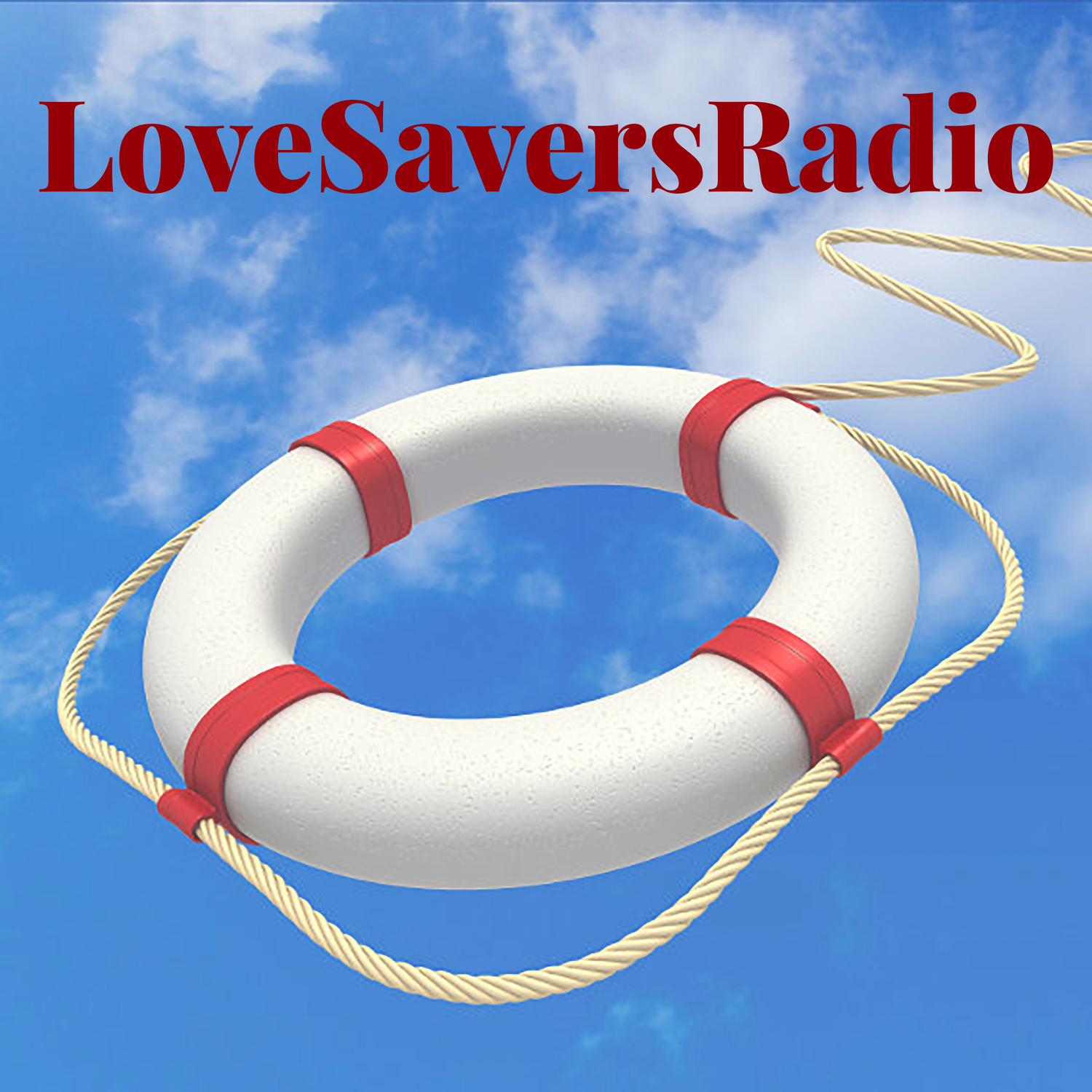 Lovesavers Radio Podcast - Lovesavers Ministry