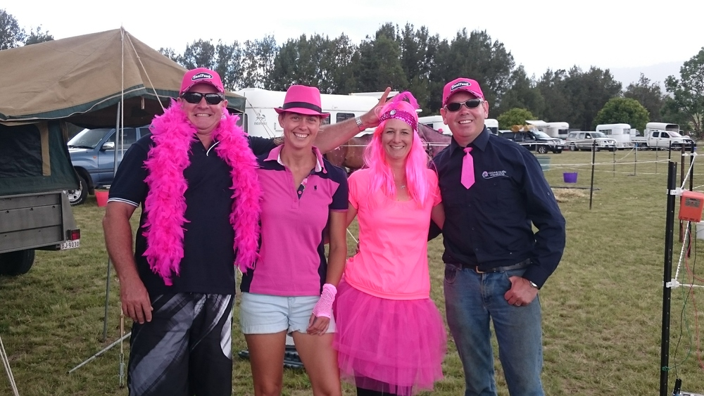 "Thank you for the pink hats and the support from Pryde's EasiFeed. We had a successful weekend with 3 horses completing the 40 km Event. I even scored a price for the best dress up.  Catch up soon, Sabrina.         Normal   0           false   false   false     EN-AU   ZH-TW   AR-SA                                                                                                                                                                                                                                                                                                                                                                                                                                                                                                                                                                                                                                                                                                                                                                                                                                                                     /* Style Definitions */  table.MsoNormalTable 	{mso-style-name:""Table Normal""; 	mso-tstyle-rowband-size:0; 	mso-tstyle-colband-size:0; 	mso-style-noshow:yes; 	mso-style-priority:99; 	mso-style-parent:""""; 	mso-padding-alt:0cm 5.4pt 0cm 5.4pt; 	mso-para-margin:0cm; 	mso-para-margin-bottom:.0001pt; 	mso-pagination:widow-orphan; 	font-size:11.0pt; 	font-family:""Calibri"",sans-serif; 	mso-ascii-font-family:Calibri; 	mso-ascii-theme-font:minor-latin; 	mso-hansi-font-family:Calibri; 	mso-hansi-theme-font:minor-latin;}"
