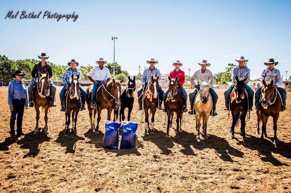 Gold City Campdraft Association