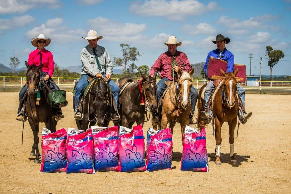 Cape York affiliated Stockman Challenge, Junior, Juvenile, Rookie & Open Challenges.