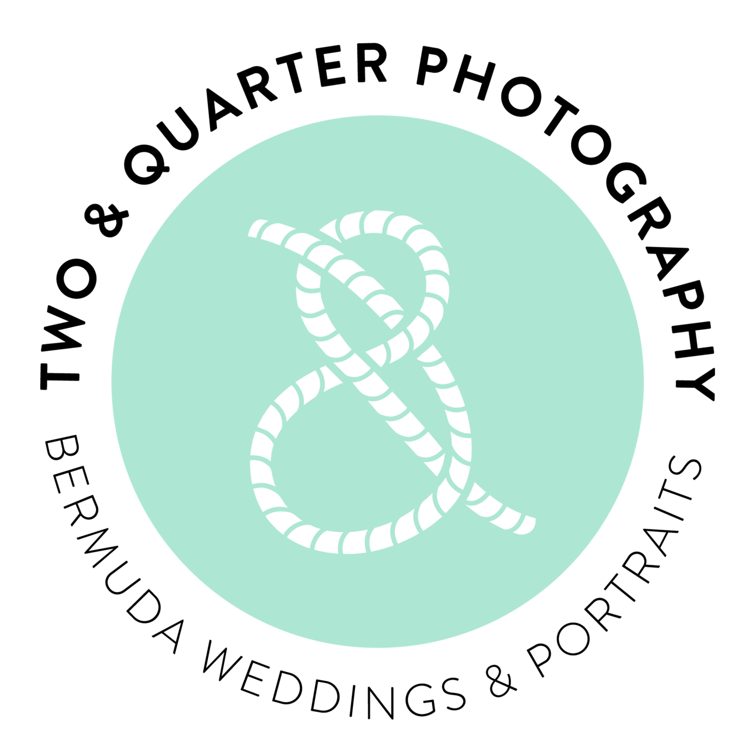 Two & Quarter Photography Ltd | Bermuda Wedding and Portrait Photographers