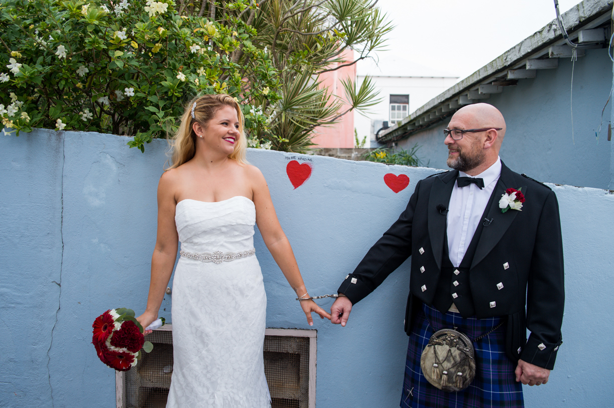 Bermuda Wedding Photographers: Robin & Brian at Tempest — Two ...