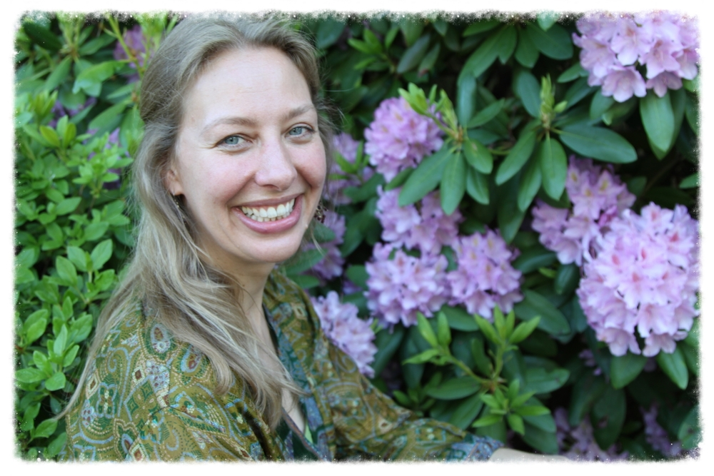 Lauren Paap - Rhododendron's.JPG