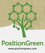 postiongreen logo