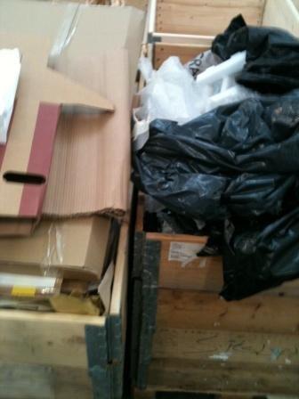 sortering