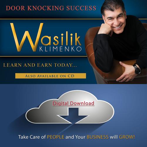 Door Knocking Success All 15 Flyer Templates Digital Tres Inc