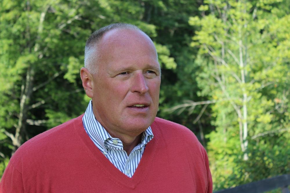 Jim Van Yperen