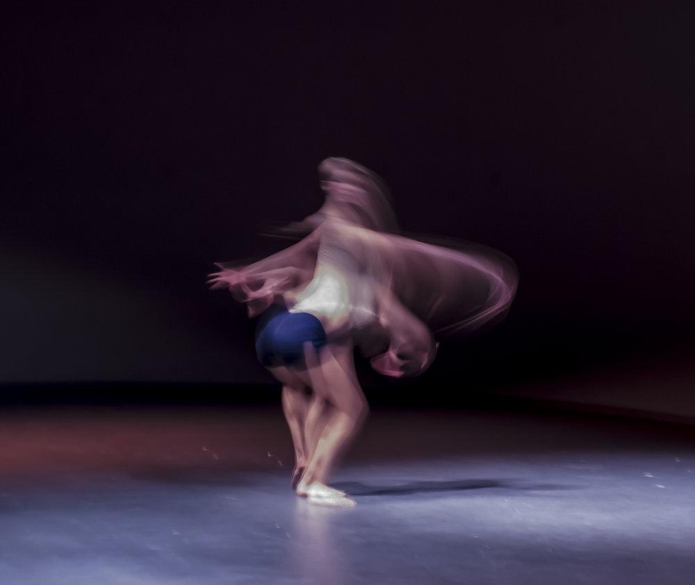 Photography: Samantha Weathers