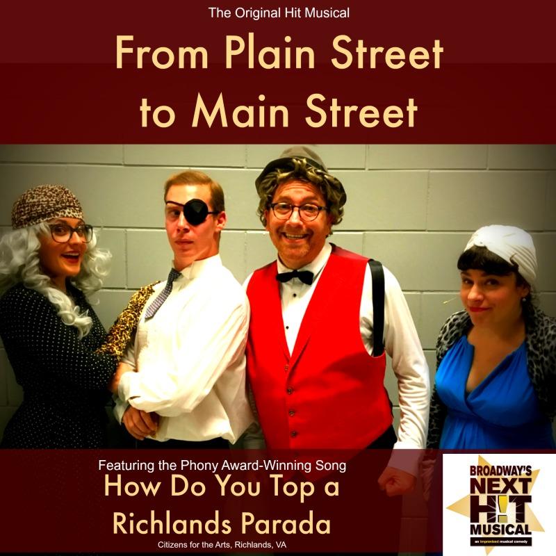 Richlands, VA - Thurs, Sept 21st