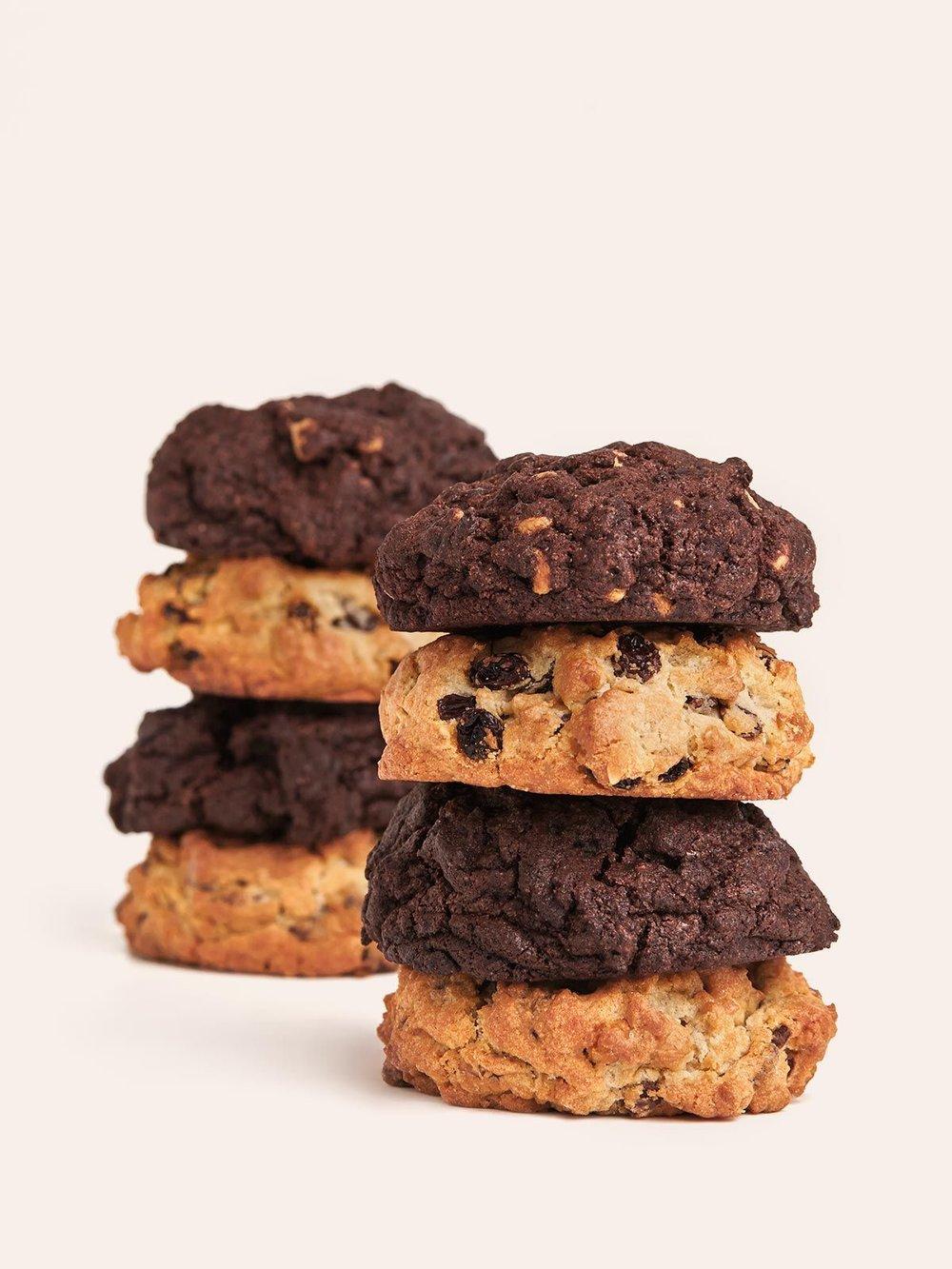 Cookies from Levain