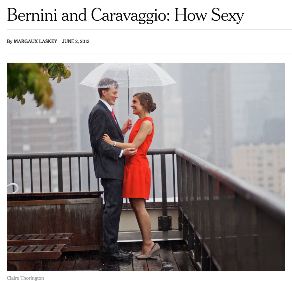 The New York Times - Weddings/Celebrations