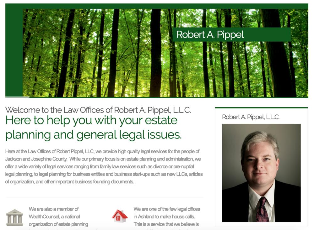 Robert A. Pippel, L.L.C.