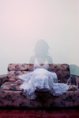 'Untitled' 2011, Malaika Brooks-Smith-Lowe.Digital Photograph