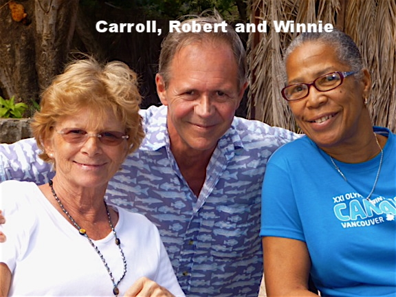Carroll, Robert and Winnie