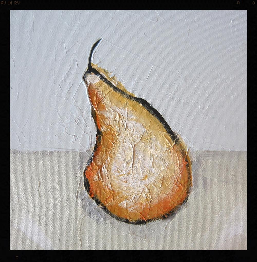 Little Pear #1