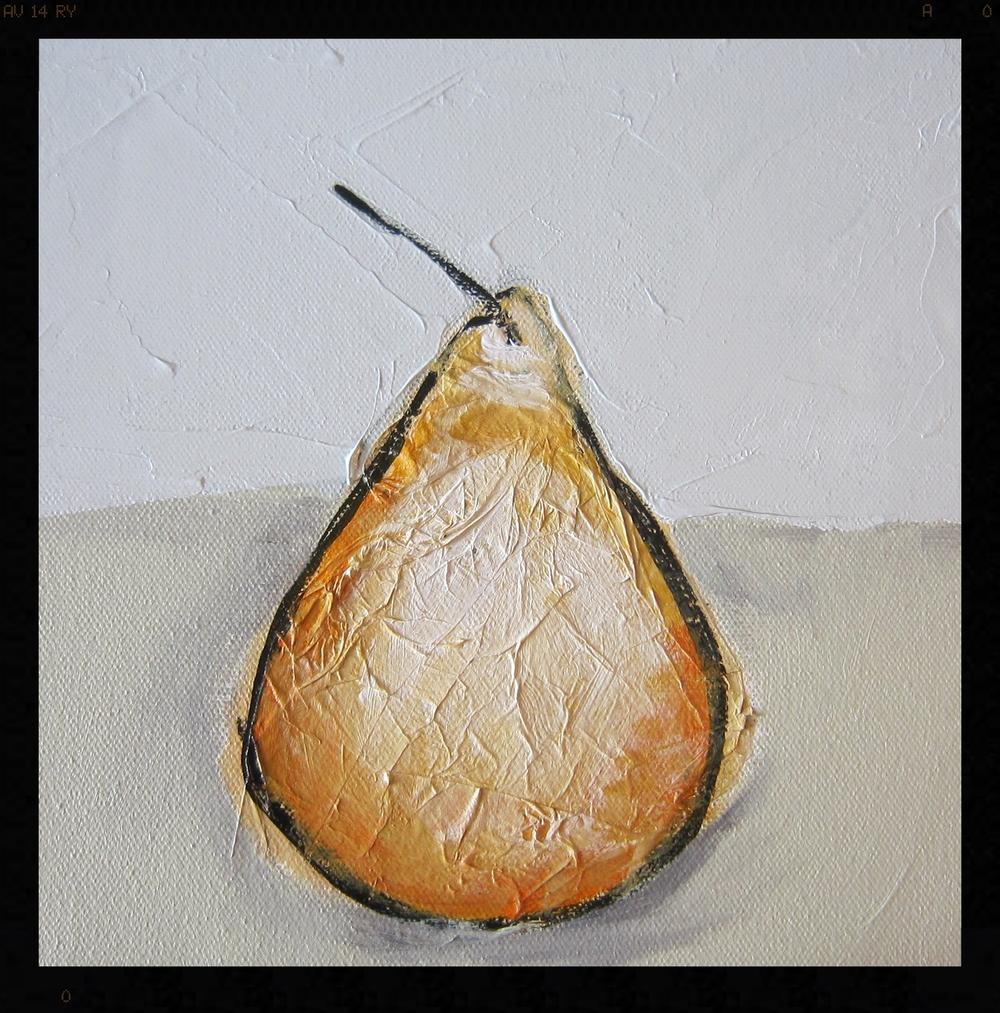 Little Pear #4