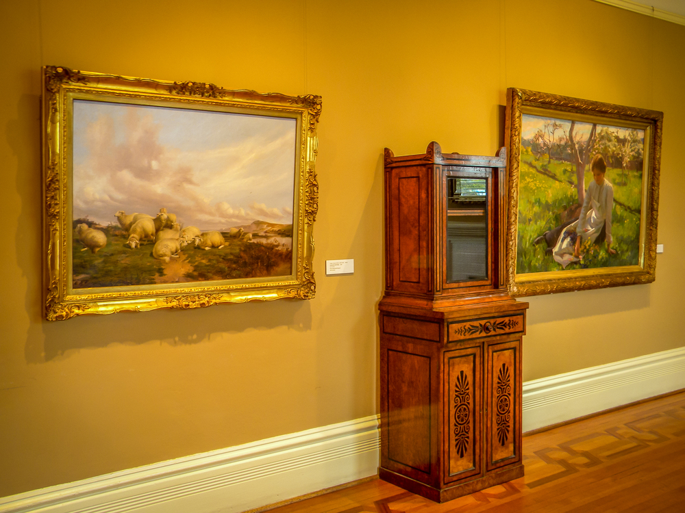 Victoria Art Museum