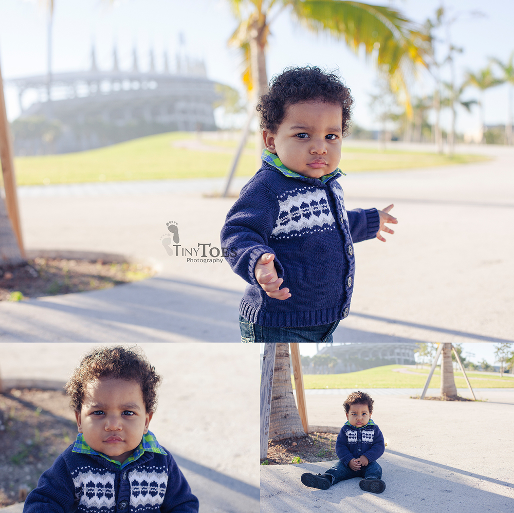 Tiny Toes Photography | Nassau, Bahamas Children Photographer
