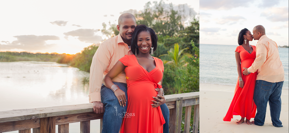 Tiny Toes Photography | Nassau, Bahamas Maternity & Newborn Photographer