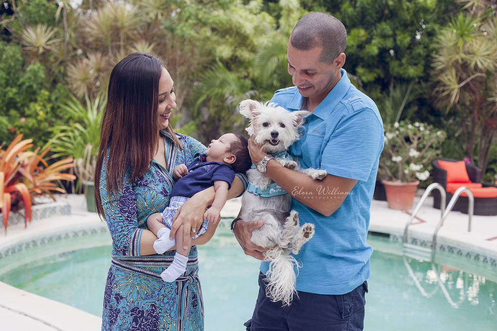 Family Photography  |  Elora Williams Photography
