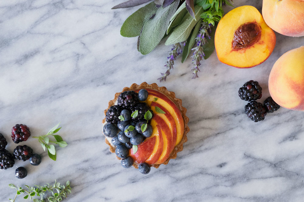 Nicole McConville Photography | Food Photographer