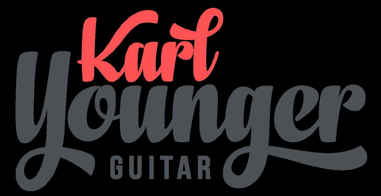 Teenage Dirtbag Wheatus Karl Younger Guitar
