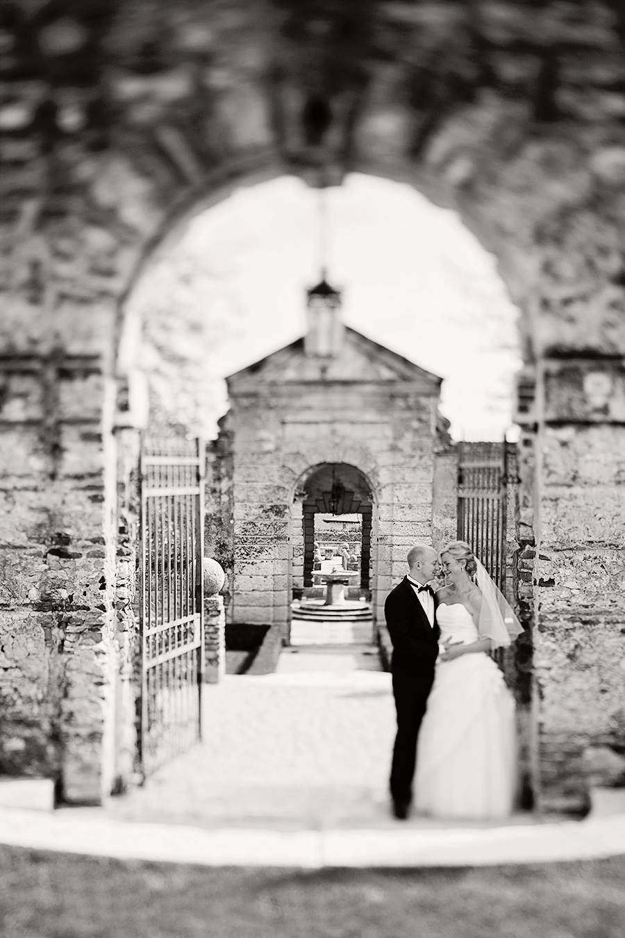 Susanne & Marcus -Villa della Torre in Valpolicella, Italy