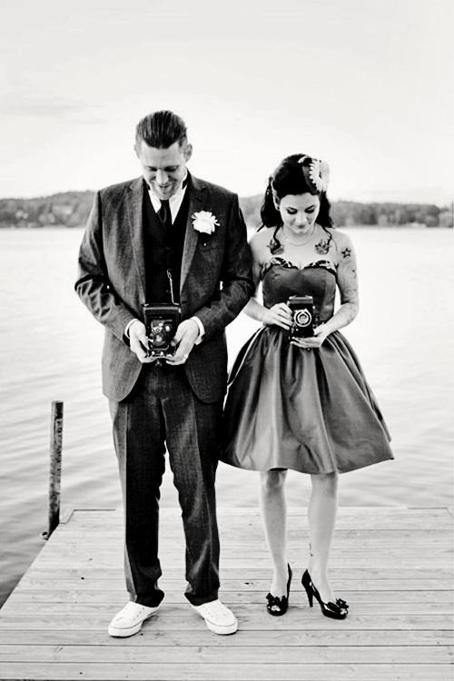 Tess & Robert - Eskilstuna
