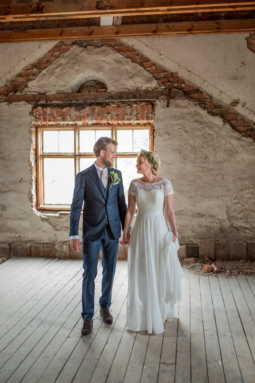Moa & Jonas - Vidbynäs Gård, Nykvarn