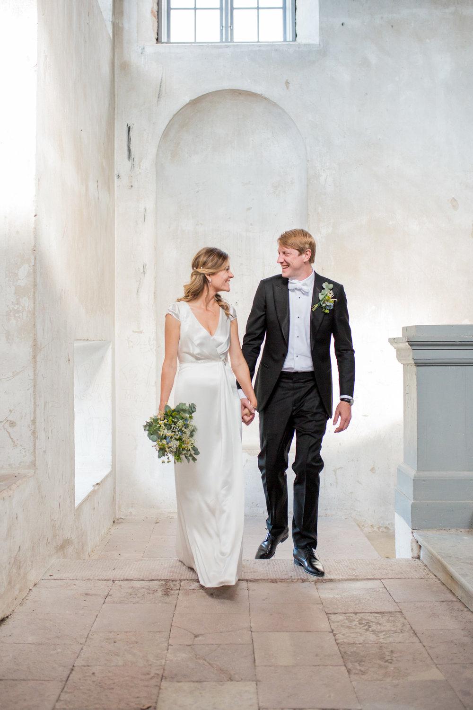 Sara & Tim - Mälsåkers slott, Stallarholmen
