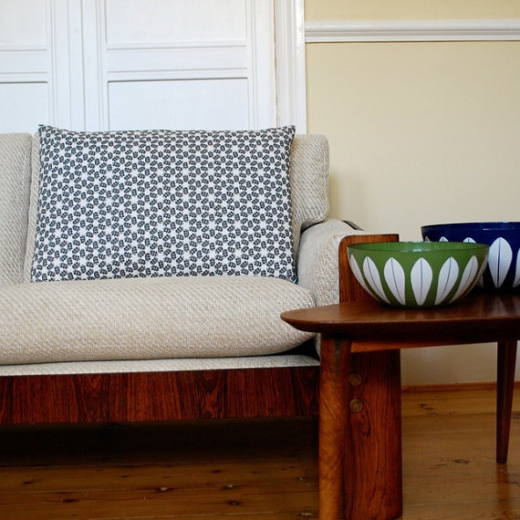 Beautiful textiles & patterns by Kate Marsden