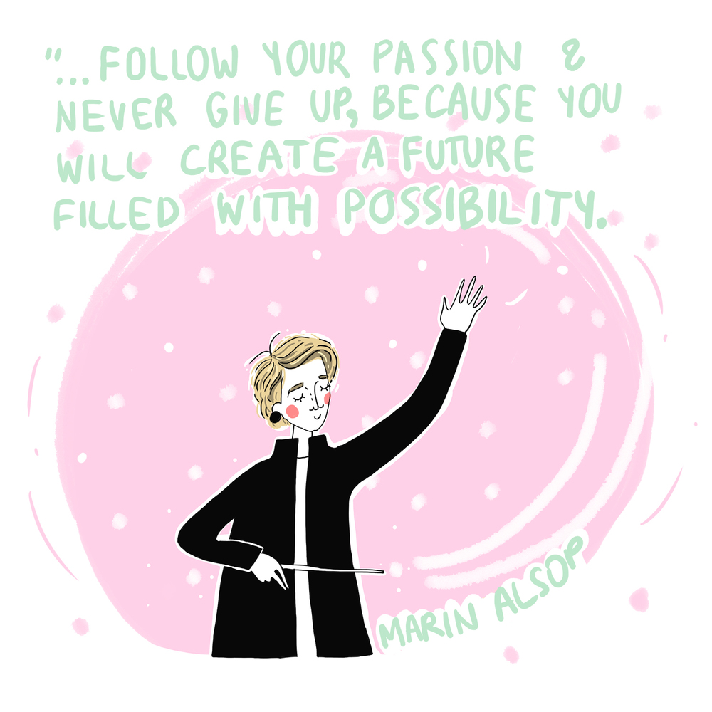 marin alsop by andsmile