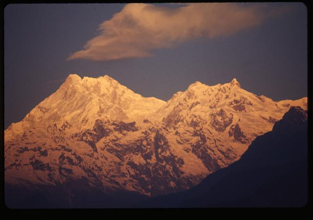 Library of Congress, Prints & Photographs Division. Dr. Alice S. Kandell Collection of Sikkim Photographs, [LC-DIG-ppmsca-30100]