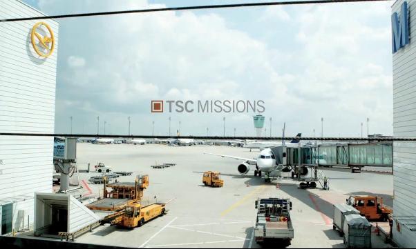TSC Missions Trips